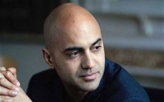 Ayad Akhtar, who won the 2013 Pulitzer Prize for Drama for his work 'Disgraced'