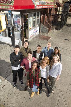 MTV's 'Washington Heights' – The Weekly Breakdown: Episode 3 Washington Heights, Episode 3, Mtv, It Cast, Couple Photos, Couples, Couple Shots, Couple Photography, Couple