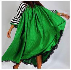 اخضر ...