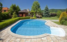 Exclusive designs that mesmerize: How long you've been waiting for an appealing swimming pool design? Give us a chance and we'll not disappoint.