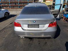 BMW 525I E60 2.5L 6 Cylinder Automatic S1 (03-07)