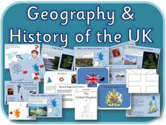 EYFS teaching resources - The United Kingdom: Countries, capital cities and surrounding seas: lessons and activity pack Eyfs Activities, History Activities, Uk Capital, Cultural Capital, Teaching Kids, Teaching Resources, School Resources, City Information, Culture Day