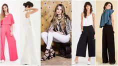 24775238d Hoy te dejamos las propuestas en pantalones largos para las noches del  verano 2017 que porponen las marcas argentinas en sus nuevas colecciones.