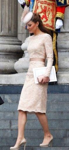 HRH Kate