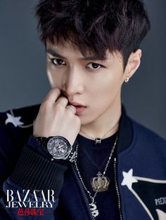 EXO Lay was recently featured in BAZAAR Magazine and Cosmopolitan Magazine, in which both photoshoots he unveiled his remarkable abs. Fans were pleasantly surprised to see such toned abs on Lay, since he's not usually known for showing off his muscles. He certainly seems to have been hitting the gym lately, and fans are overjoyed …