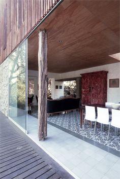 Gallery of Country House in Santa Eulalia / René Poggione González, Susel Biondi…