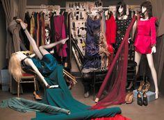 dress, magazin