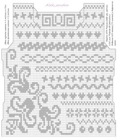 Летняя кофточка филейкой - Все в ажуре (вязание)