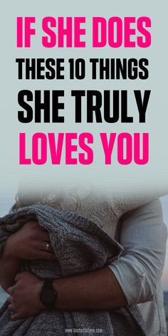 How do you know she loves you if she doesn't say it? There are 10 things a woman will do for you - 10 Signs She Loves You Without Saying It. Deep Relationship Quotes, Relationship Challenge, Healthy Relationship Tips, Relationship Questions, Marriage Relationship, Happy Relationships, Marriage Tips, Relationship Quizzes, Marriage Advice Quotes