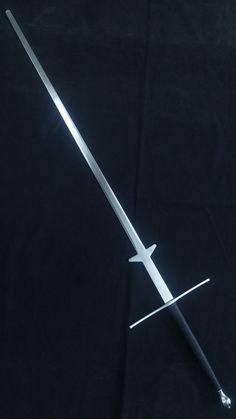 Montante Sword