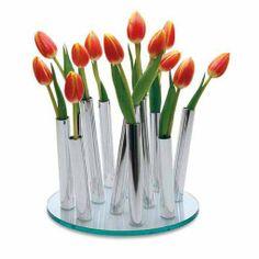 Verschönere dein Heim: Bouquet Vase - Geschenke von Geschenkidee