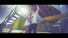 Dave Neven feat. Nuttalya - Breathing Again [Official Music Video]