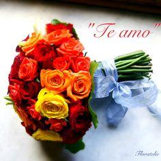 Una flor dice más que mil palabras.  ¿Quieres hacer este día de San Valentín especial? Envía tu amor a la persona más especial con Floratelie.  Haz tu pedido aquí: 0034 674 333 359 #floratelie #flower #flor #barcelona #sanvalentin