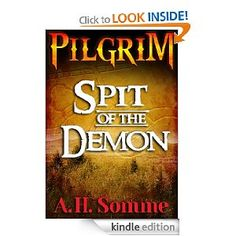 Sent by the church to clear the new world of demons this adventurer comes face to face with Native American myths and creatures. In the spirit of Solomon Kane. Not meant to be funny.
