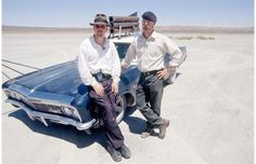 Mythbusters  heading to #Edmonton #yeg via @Edmonton Journal