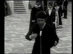 RAPHAEL La Llorona, directo Mexico 1968 [HQ] - www.raphaelfans.com - YouTube