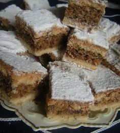 Odličan stari recept iz sveske moje majke  Potrebno:   Kore   300 gr. brašna 250 gr. margarina 1 ...