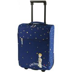 valise trolley petit prince