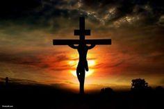 Christian Easter Facebook Cover