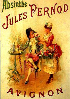 Lâchez Les Watts - TOP 15desanciennes affiches publicitaires d'Avignon