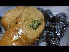 ▶ Lomito vegetal Caramelizado y mechado - YouTube