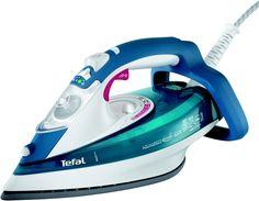 TEFAL FV5375E0 Aquaspeed Successor