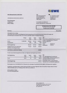 Fake Document Templates Stunning Fake Utility Bill Template Download  Httpwww.valerynovoselsky .