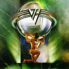 Van Halen 5150 – Knick Knack Records