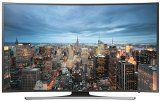 Samsung UE48JU6550 121 cm (48 Zoll) Curved Fernseher (Ultra HD, Triple Tuner, Smart TV)