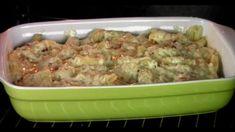 Mac Gouda, Mac, Chicken, Macaroni, Cheese Recipes, Browning, Souffle Dish, Red Lentil Soup, Buffalo Chicken
