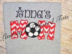 boutique soccer mom shirt - Google Search