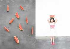 Babiekins Magazine | Endless Melon 05