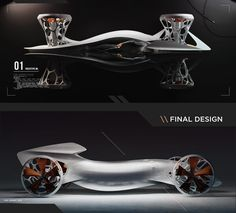 Sentire - Design meets Biology on Behance