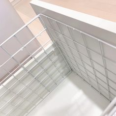 Wire Shelving, Tile Floor, Drawers, Flooring, Room, Wire Shelves, Cabinet Drawers, Wood Flooring, Rooms