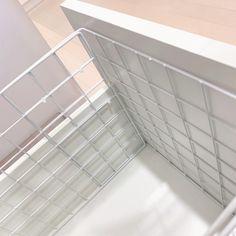Wire Shelving, Tile Floor, Drawers, Flooring, Kitchen, Room, House, Life, Bedroom