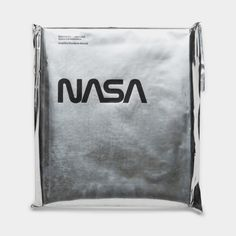 NASA Graphics Standards Manual The NASA Graphics Standard Manual is a meticulous facsimile of Richard Danne's 1974 re-branding of the agency. An authoritative reference compiled from scans of 35mm slides presented to NASA, normally shielded from those without clearance. $79