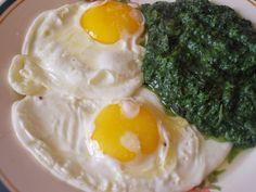 Retete Culinare pentru Meniul Zilei : Mancare de urzici