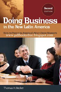Doing Business in the New Latin America | Free Pdf Books