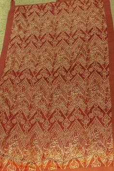 Lot 117 S92 - Islamic Text Tile - Est. $1500-2500 - Antique Reader
