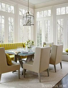 South Shore Decorating Blog: Sunday Dreaming - Randomly Beautiful Rooms