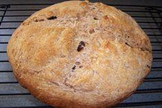 100% Whole Wheat Irish Soda Bread. Photo by NELady