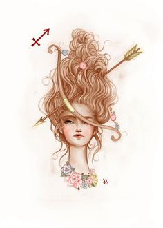 Who's Talking About Sagittarius Horoscope and Why You Need to Be Worried – Horoscopes & Astrology Zodiac Star Signs Zodiac Art, My Zodiac Sign, Astrology Zodiac, Art Zodiaque, Sagittarius Art, Sagittarius Wallpaper, Arte Sketchbook, Constellation Tattoos, Capricorn