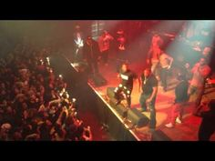 """O.T. Genasis – """"Coco"""" Live at Webster Hall with Wiz Khalifa"""