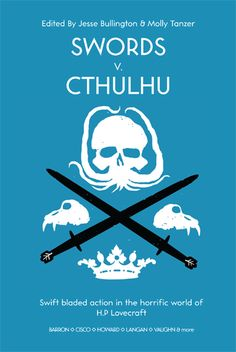 Swords vs Cthulhu - Well, at least it's better than a sharp stick. Ftagn! - £8.99