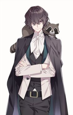 Find images and videos about anime, bungou stray dogs and bungo stray dogs on We Heart It - the app to get lost in what you love. Anime Boys, Manga Anime, Hot Anime Boy, Manga Boy, Dazai Bungou Stray Dogs, Stray Dogs Anime, Anime Style, Natsume Yuujinchou, Dazai Osamu