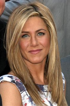 The Living Proof for Jennifer Aniston's Beautiful Hair