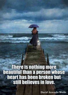 Not just yet... I'm still broken
