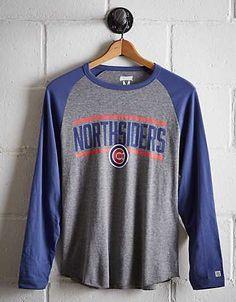 dfbedf615df Tailgate Men's Chicago Cubs Baseball Shirt - Free Returns Espn Baseball,  Baseball Pants, Chicago