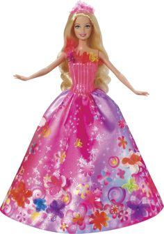 2014 Barbie and the Secret Door - Carlton Ornament - Avail SEPT