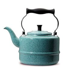 I need a teapot.
